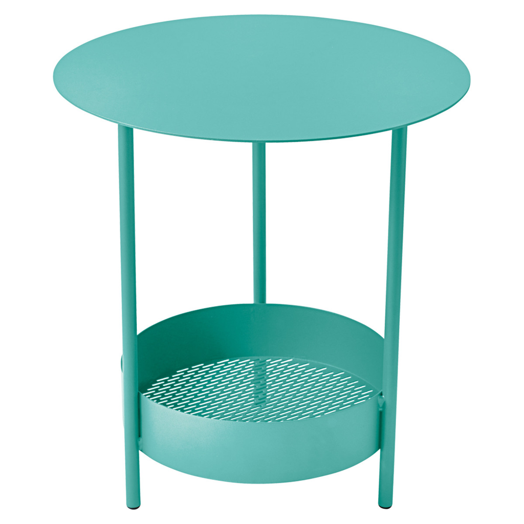 Salsa Pedestal Table