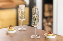 Champagne Superglas - Set of 6