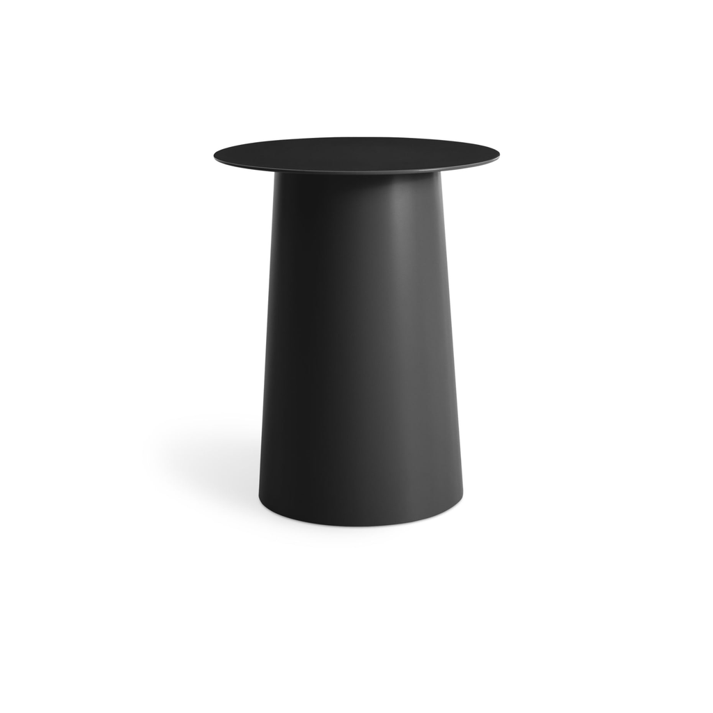 Circula Tall Side Table