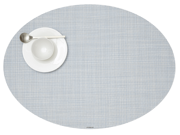 Oval Table Mats