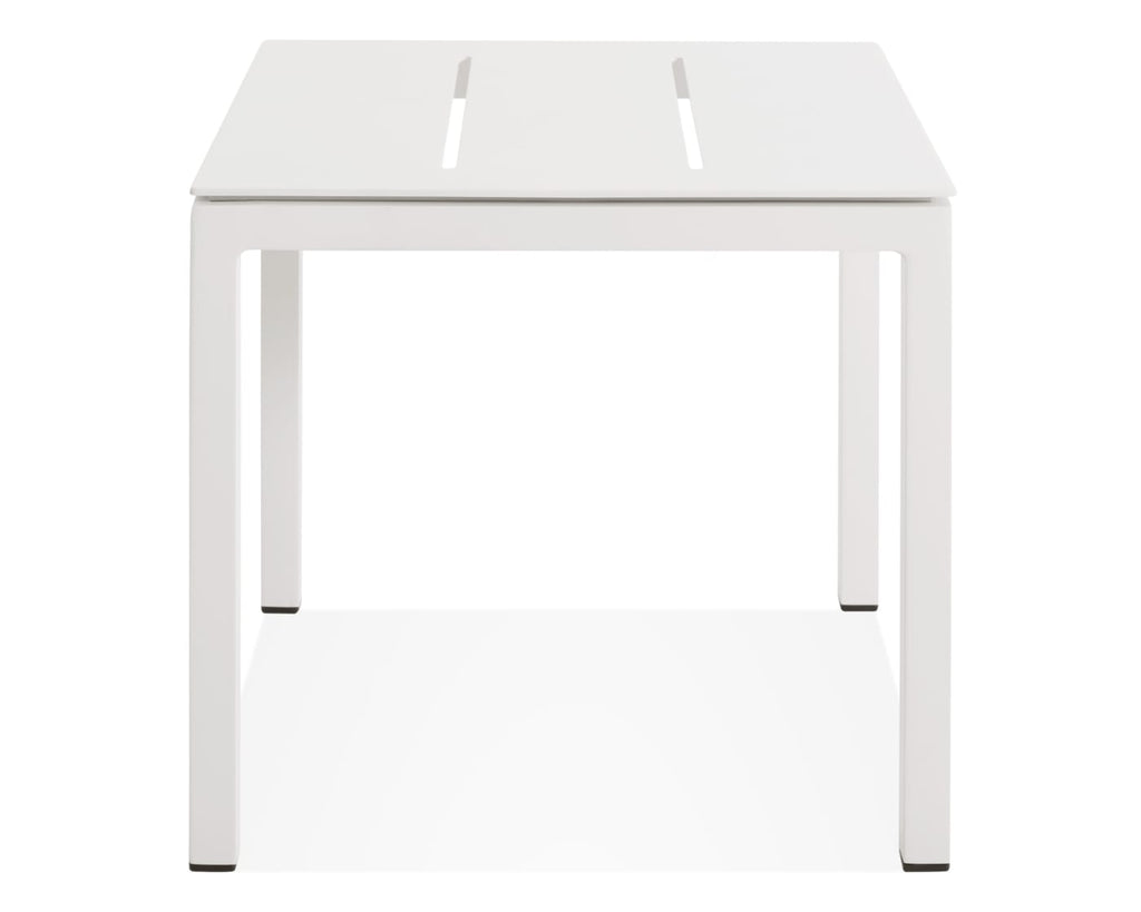 Skiff Outdoor Low Side Table