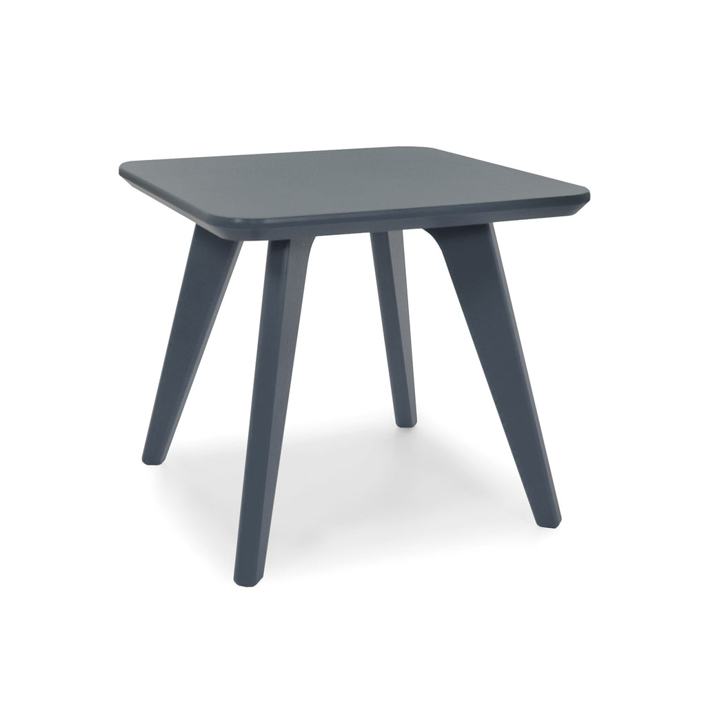 Satellite End Table (Square, 18 inch)