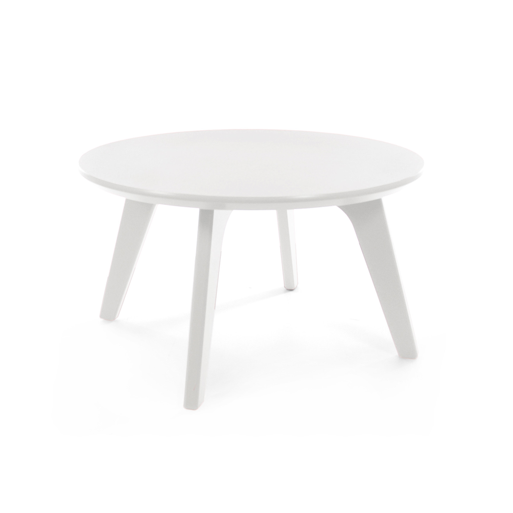 Satellite End Table (Round, 26 inch)