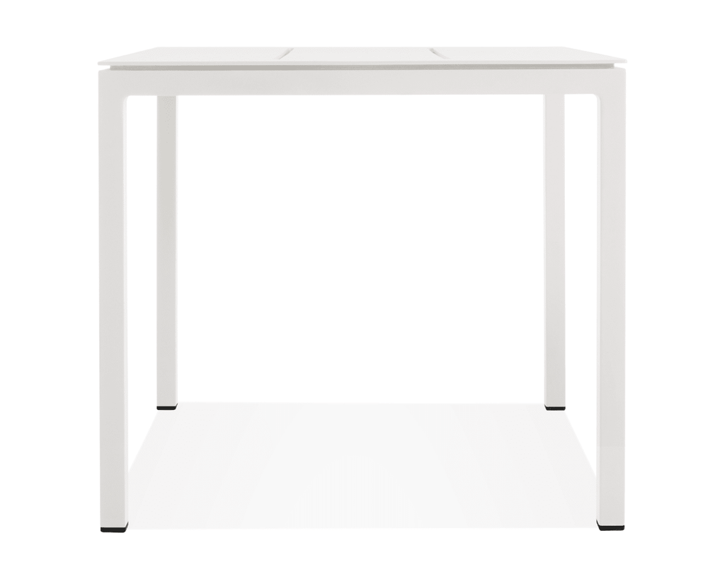 Skiff Outdoor Tall Side Table