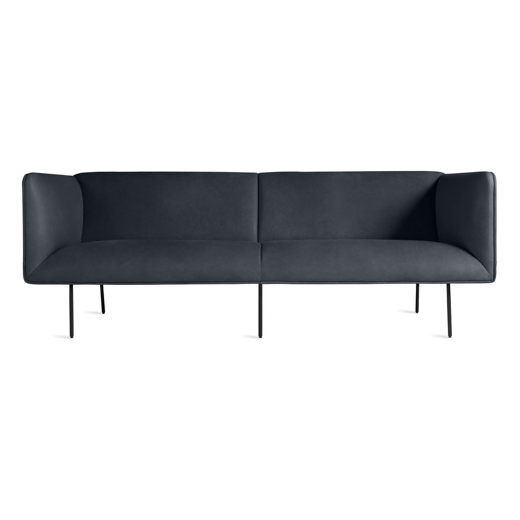 "Dandy 96"" Leather Sofa"