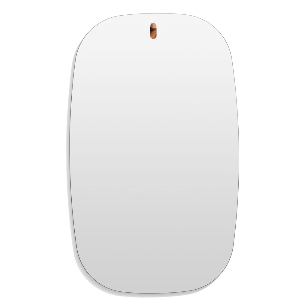 Hang 1 Large Swoval Mirror