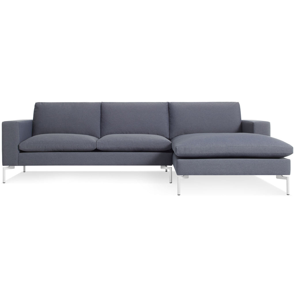 New Standard Sofa w/ Right Arm Chaise