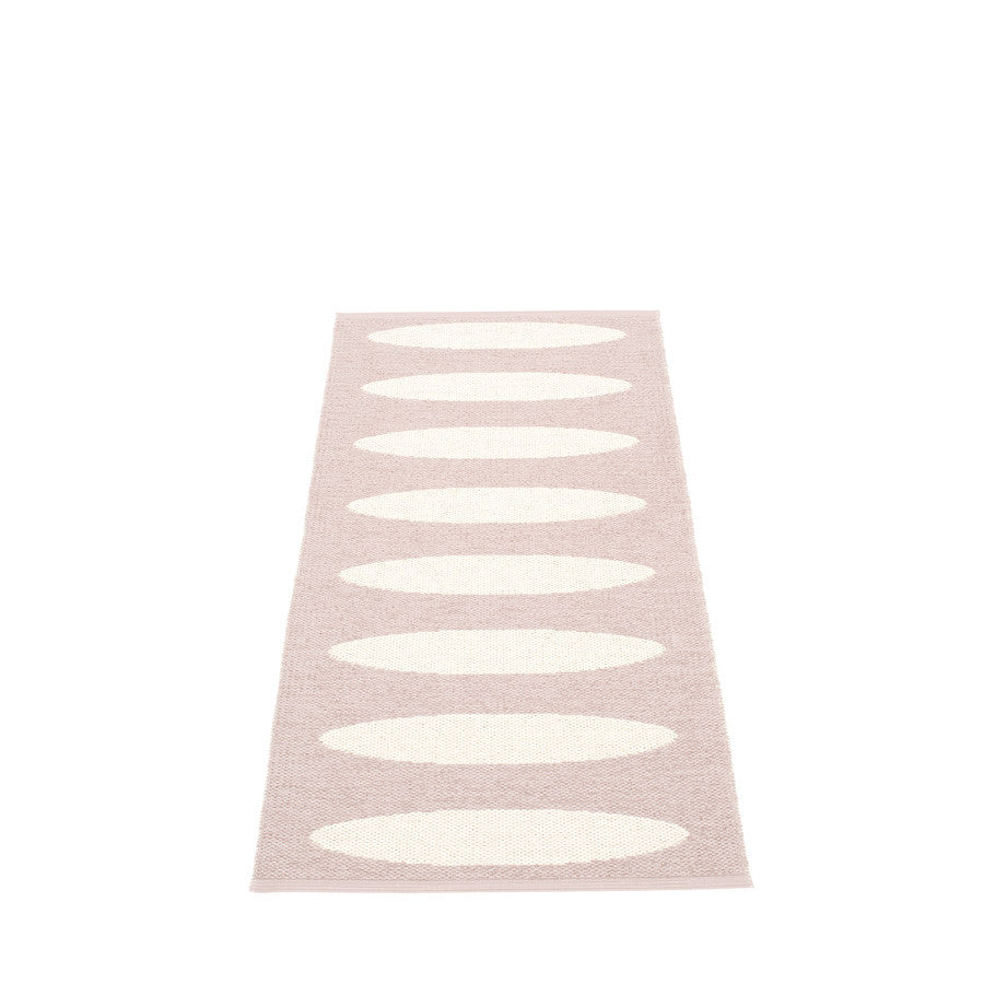 Ella Rug - Pale Rose