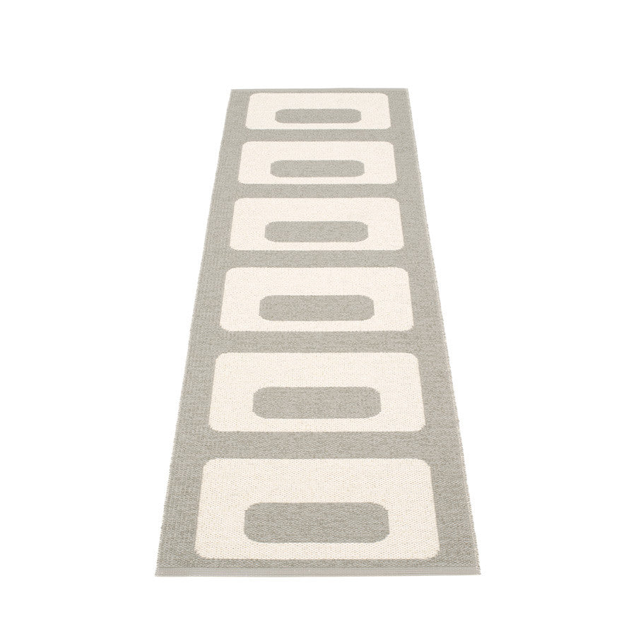 Owen Rug - Warm Grey - Pelago Palm Springs EXCLUSIVE