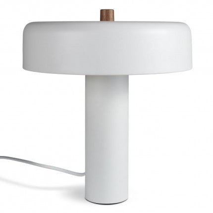 Punk Modern Table Lamp