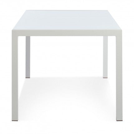 Skiff Rectangle Outdoor Table