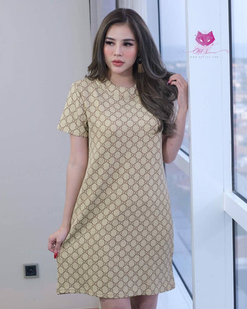 Branded Dress (GUCCI)