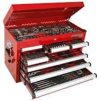 Powerbuilt Tool Boxes
