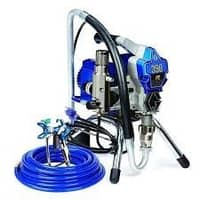 Graco Airless Paint Sprayers-Online Tools