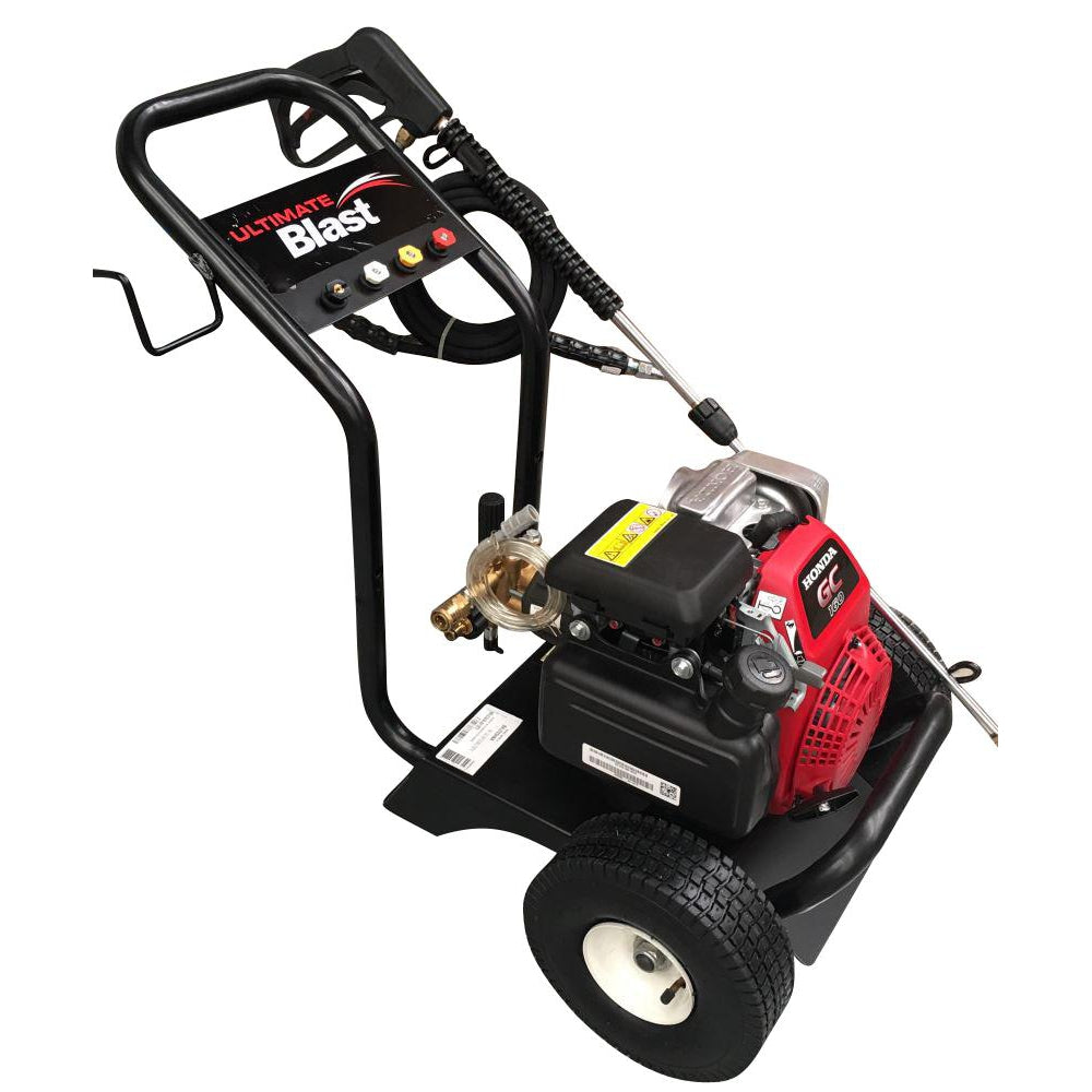 Bar - Honda Water Blaster 2800psi 8.7 Lr/Min - Online Tools