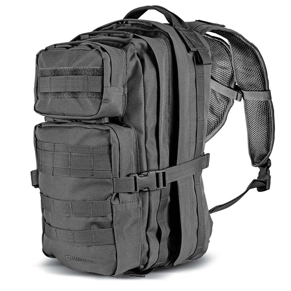 Backpack Transport Modular Assault – 18L Black - Online Tools
