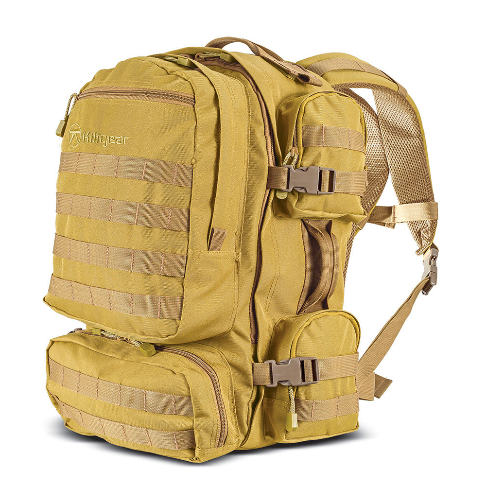 Backpack Operator Modular Assault – 40L Tan - Online Tools