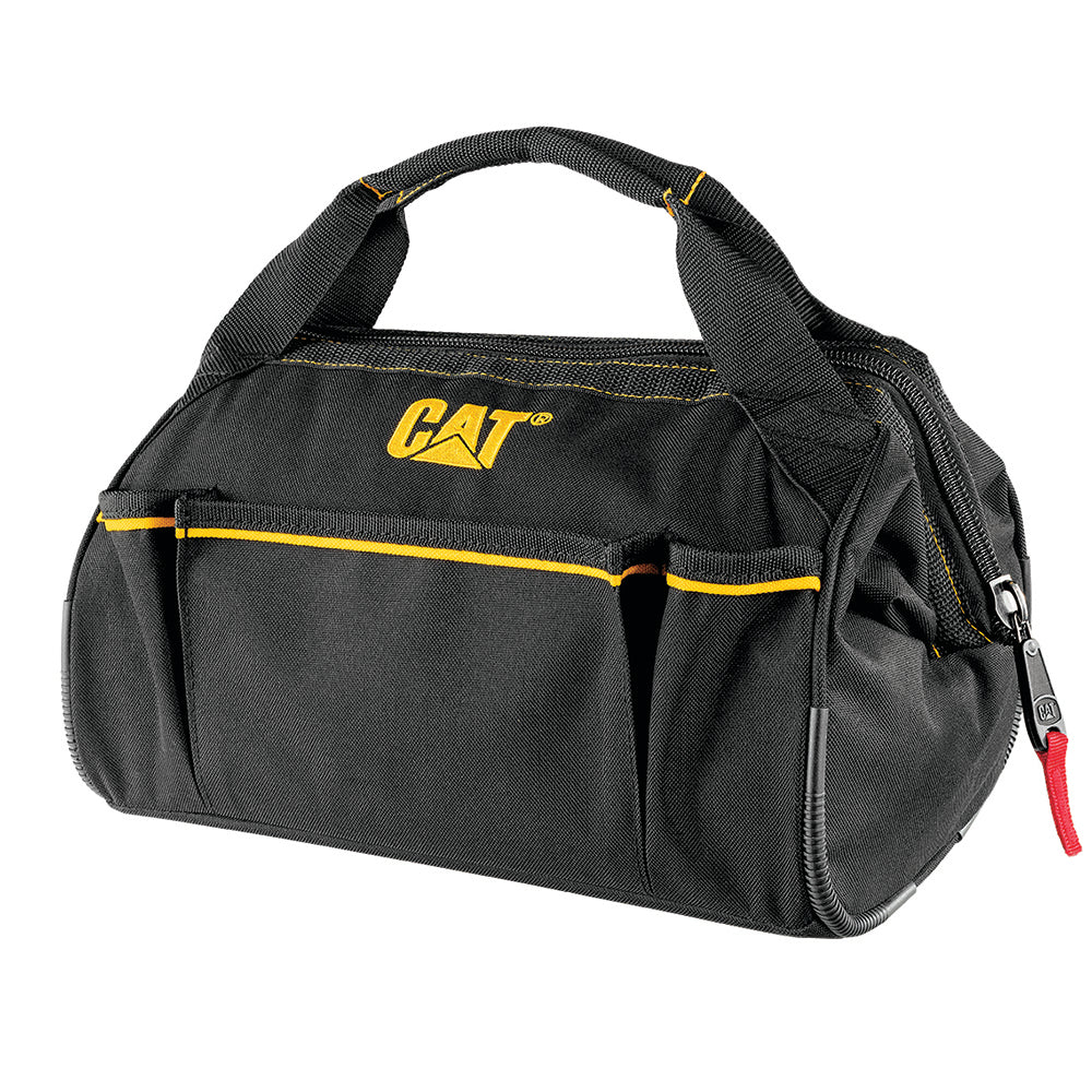 CAT® Wide Mouth Tool Bag - Small  - Online Tools