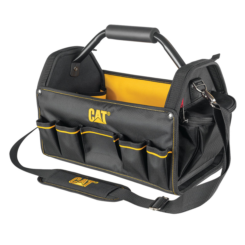 CAT® Professional Tool Tote - Online Tools
