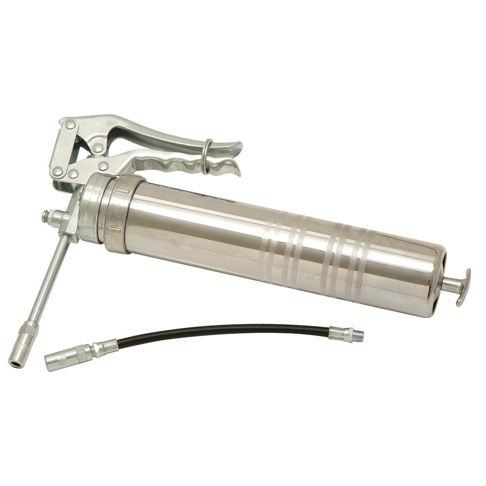 Pistol Grip Professional Grease Gun - Online Tools