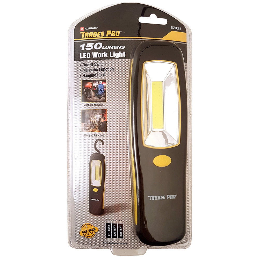 LED Work Light - Online Tools