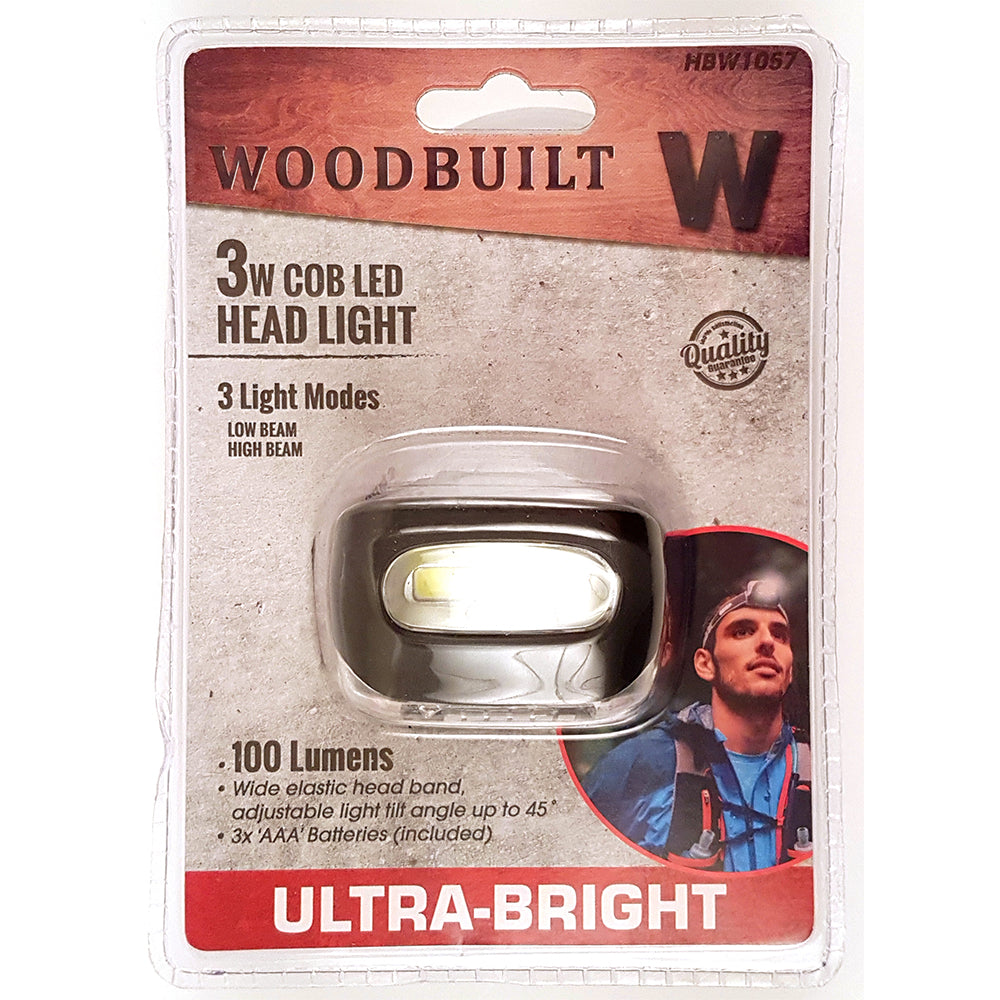 LED Head Light - Online Tools