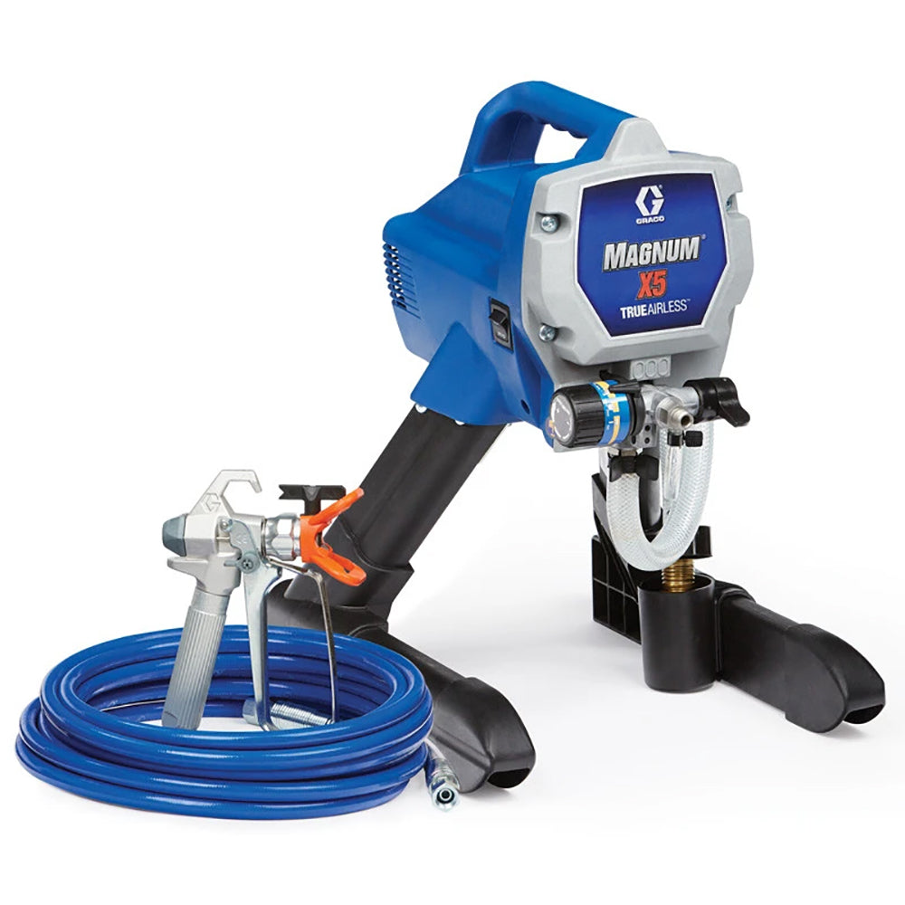 GRACO Airless Paint Spray Package Magnum X5