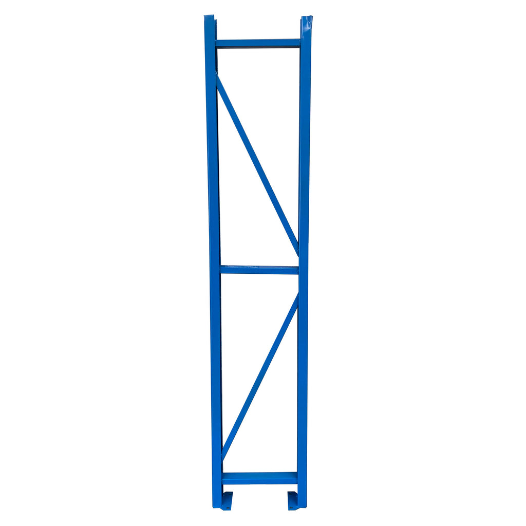600mm Blue Upright 2m - Online Tools