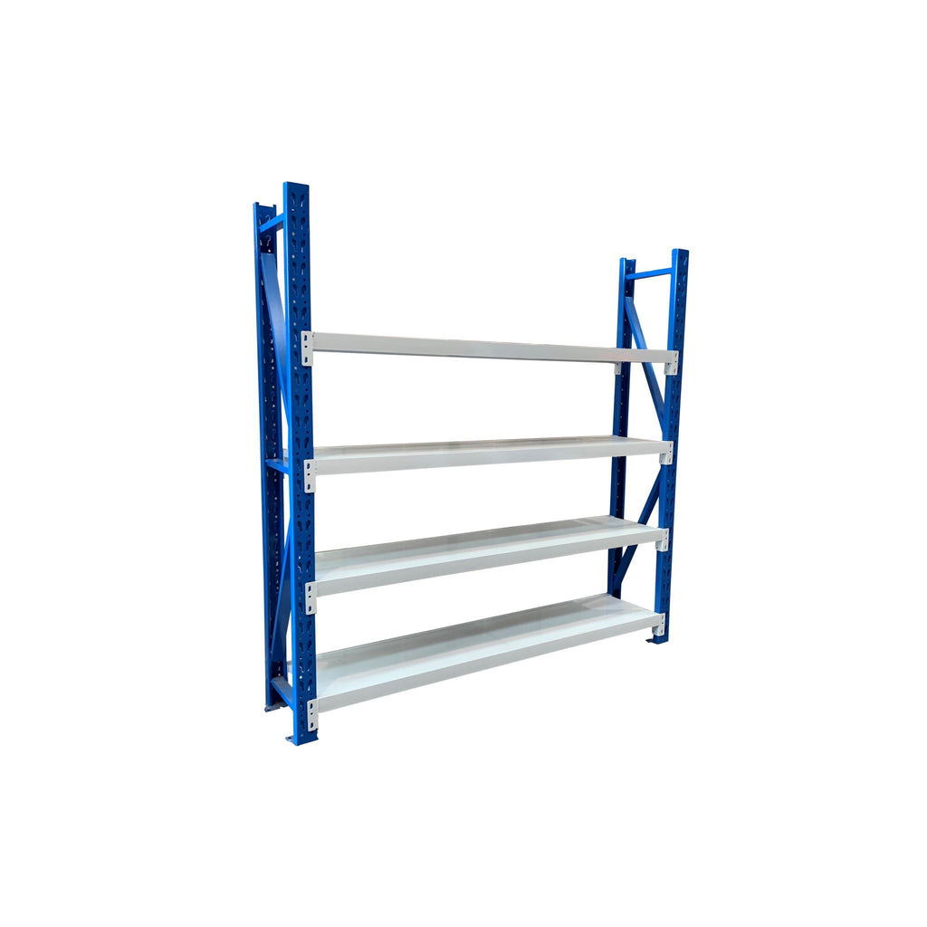 Longspan Shelves 600mm  Single Bay