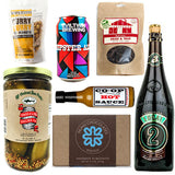 Brooklyn Beer Lover Gift Basket