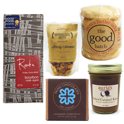 Brooklyn Sweet Tooth - Gift Box
