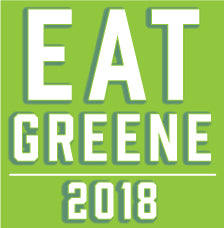 Eat Greene 2018 Vendor Booth