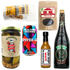 Brooklyn Beer Lovers Box