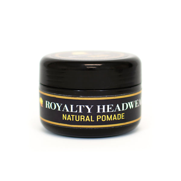 Natural Wave Pomade (3.5 oz)