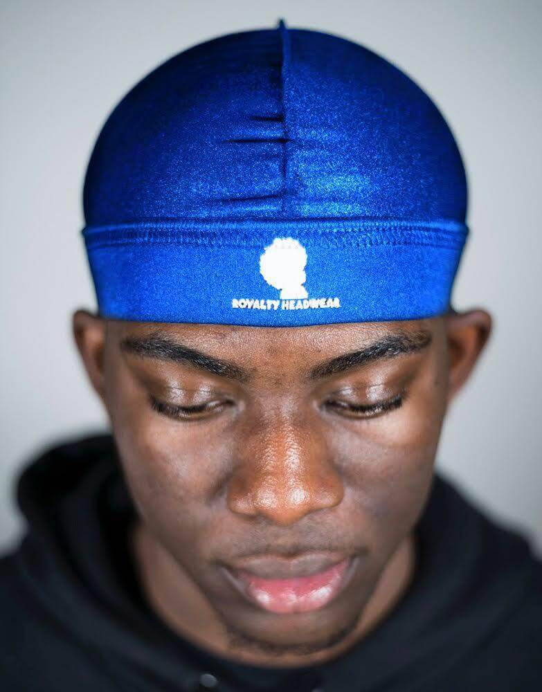 """BLUE"" Royalty Cap"
