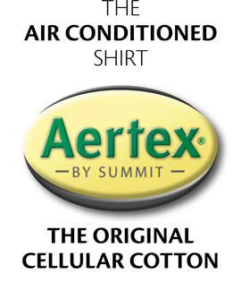 Aertex shirts