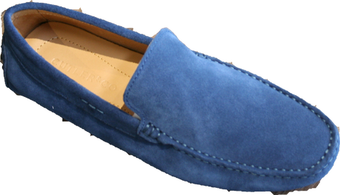 Cutler Max Loafers