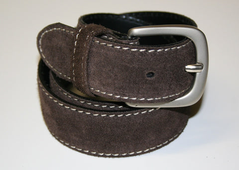 Parisian Aston Belt Brown