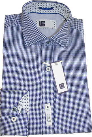 LFD LS Business Shirt Z3783