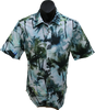 Astin Smith Palm SS shirt