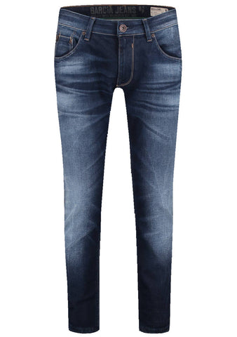 Garcia Russo Tapered fit Jean