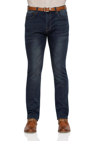 Innsbrook Worn Wash Denim 185A270