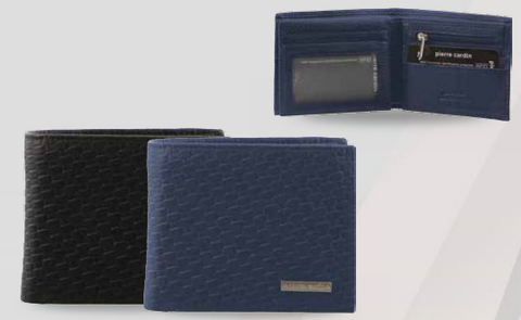 Pierre Cardin Leather Wallet PC2249