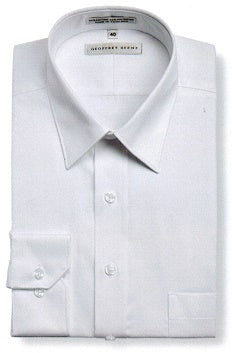 Geoffrey Beene Regular Fit LS Shirt