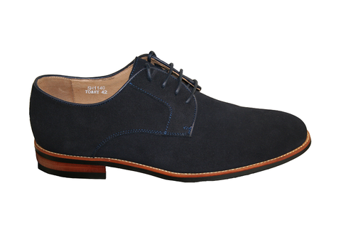 Cutler Tommy Suede Shoe