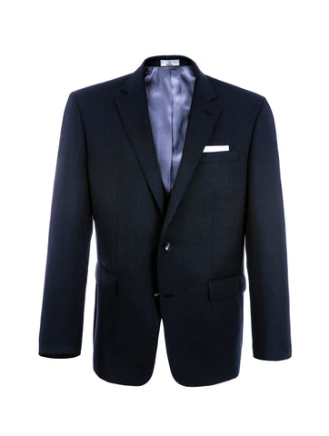 Savile Row Charcoal Adam Jacket