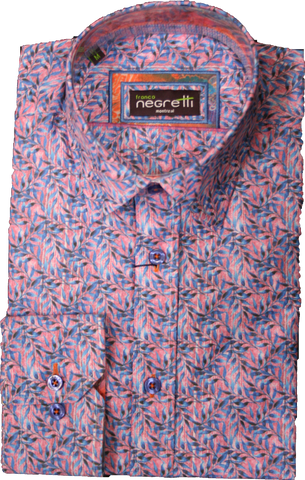 Franco Negretti Bentley LS Shirt