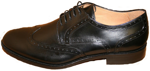Mercanti Italian Brogue Shoe Kenia 6703