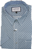 Astin Smith Diamond Print SS Shirt