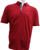 RF Scott Mercerised Cotton Polo Shirt